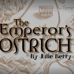 Animation Short – Book intro for Emperor's Ostrich