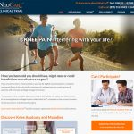 Clinical Trial Product Website